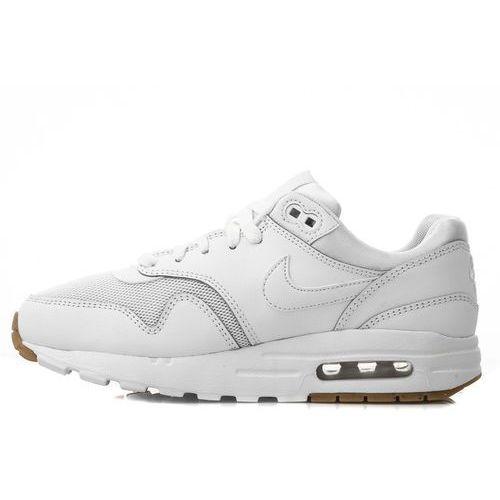 Buty sportowe damskie Air Max 1 GS (807602 113), kolor biały (Nike)