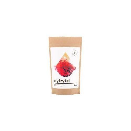 Erytrytol- naturalny słodzik 400 g marki Aura herbals
