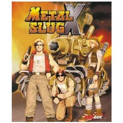Metal Slug X (PC)