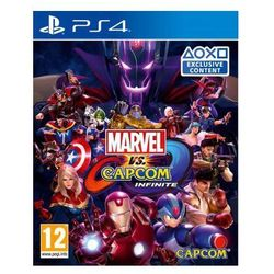 Marvel vs. Capcom Infinite (PS4)