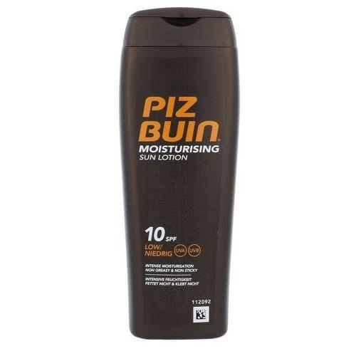 Piz buin in sun spf10 preparat do opalania ciała 200 ml unisex - Rewelacyjny rabat