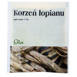 Zioła lecznicze  Flos kozlek.pl - delikatesy ekologiczne
