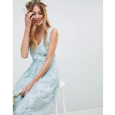 25ec558818 Suknie i sukienki ASOS kolekcja wiosna 2019 - Oladi.pl