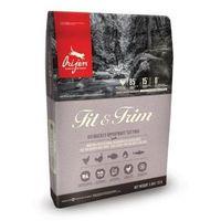 fit & trim cat 5.4kg + gratis marki Orijen