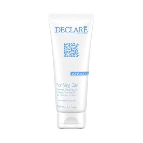 Declaré pure balance purifying cleansing gel oczyszczający żel do mycia twarzy (529) Declare