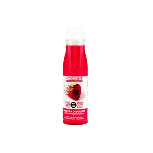 Lotion znieczulający przed depilacją 150 ml - truskawka - Ekstra oferta