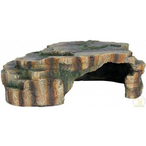 Trixie domek dla gadów - jaskinia 24 x 8 x 17 cm - darmowa dostawa od 95 zł! (4011905762111)