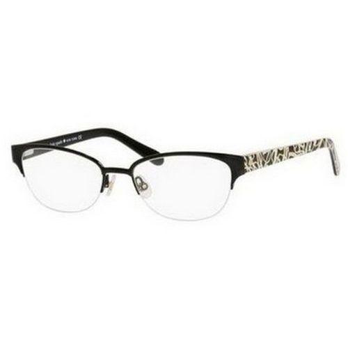 Kate spade Okulary korekcyjne shayla 0w33 00
