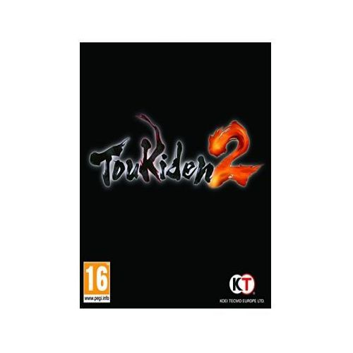 Toukiden 2 (PC)