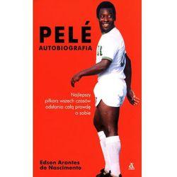 Książki sportowe  Nascimento Edson Arantes