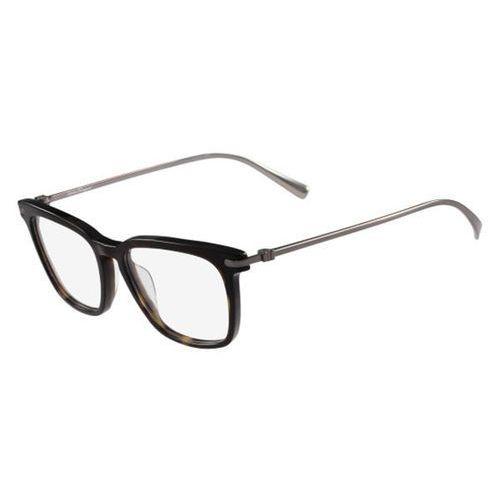Salvatore ferragamo Okulary korekcyjne sf 2768 214