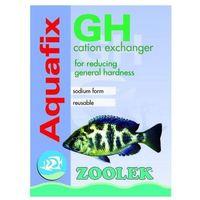 aquafix gh woreczki przepływowe - obniżenie twardości ogólnej marki Zoolek