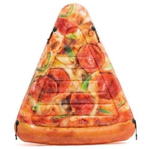 Intex dmuchany materac pizza 58752