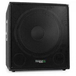 Głośniki i monitory odsłuchowe  Ibiza electronic-star