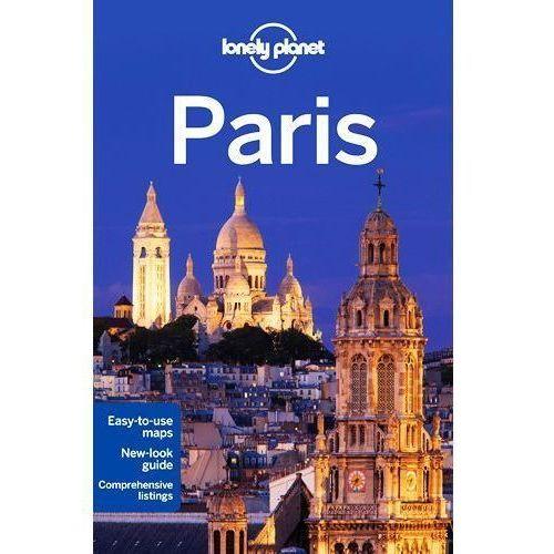 Lonely Planet Paris, English edition Le Nevez, Catherine