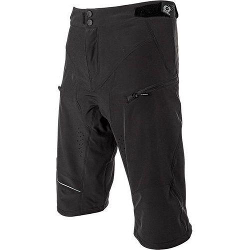 Oneal O'neal rockstacker spodnie krótkie mężczyźni, black 36 2019 spodenki rowerowe (4046068505336)