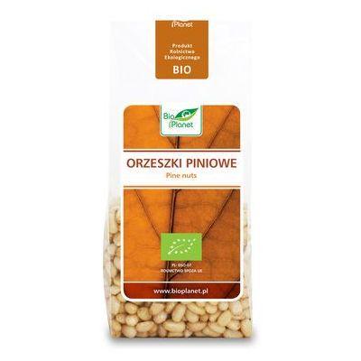 Bakalie, orzechy, wiórki BIO PLANET - SERIA BRĄZOWA (orzechy i pestki) biogo.pl - tylko natura