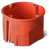 Puszka p/t pk-60f do ścian pustych 0201-00 marki Elektro-plast nasielsk