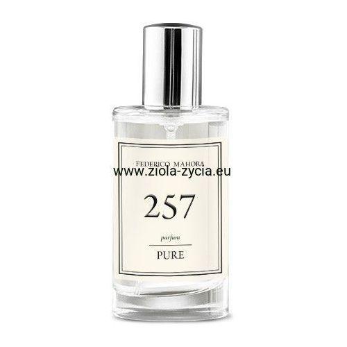 Perfumy PURE damskie FM 257 (30ml) - FM Group, 228747943_20180801120911