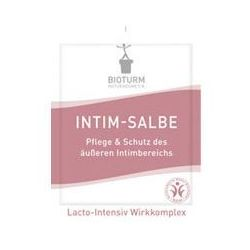 Płyny i mydła do higieny intymnej  BIOTURM® GREEN LINE