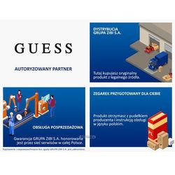 Guess W0991G4