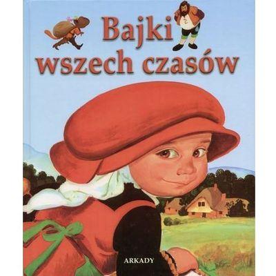 Książki dla dzieci Arkady