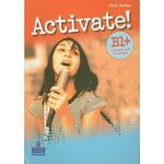Activate! B1+ Grammar and Vacabulary, Turner Chris