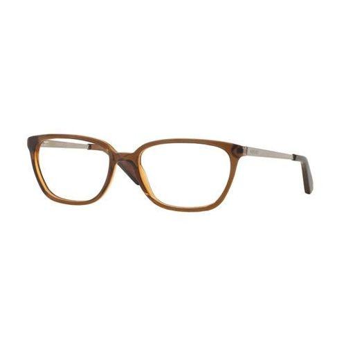 Dkny Okulary korekcyjne dy4667 3675