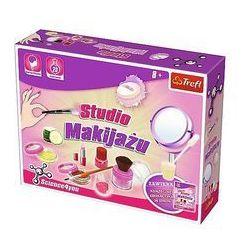 Zabawka TREFL Science4You Studio makijażu Zestaw duży