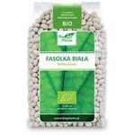 Bio planet : fasolka biała bio - 400 g