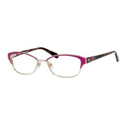 Okulary korekcyjne ragan 01zo 00 Kate spade