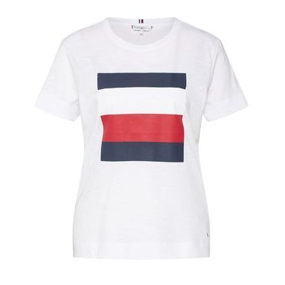 T-shirty damskie TOMMY HILFIGER About You