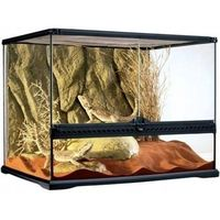 Exoterra terrarium szklane medium 60x45x45cm