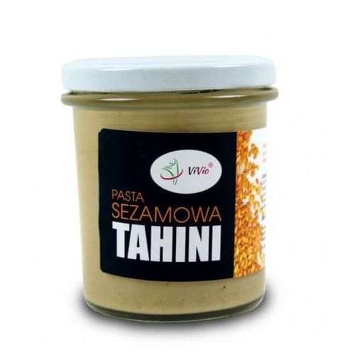 Tahini - pasta sezamowa 300g Vivio
