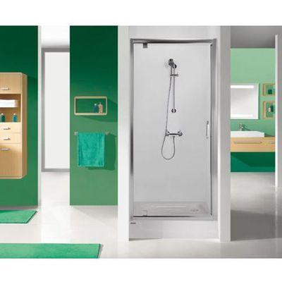 Drzwi prysznicowe Sanplast Łazienka Jutra
