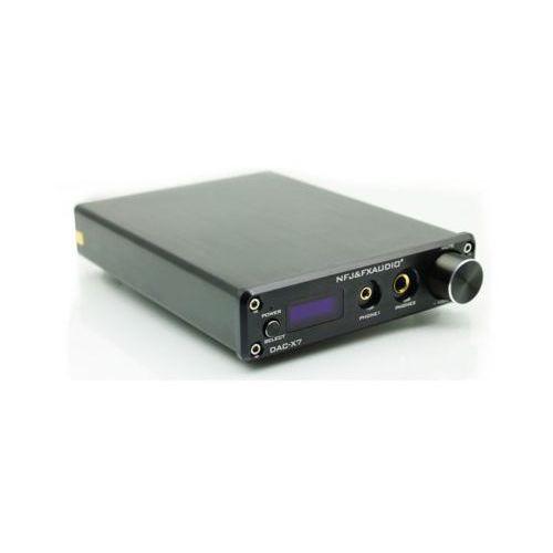 Karta dźwiękowa FX-AUDIO DAC-X7 (6971186840091)