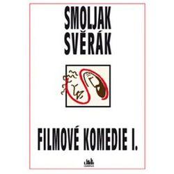 Humor, komedia, satyra  Zdeněk Svěrák; Ladislav Smoljak MegaKsiazki.pl
