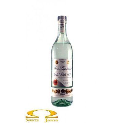Alkohole Bacardi