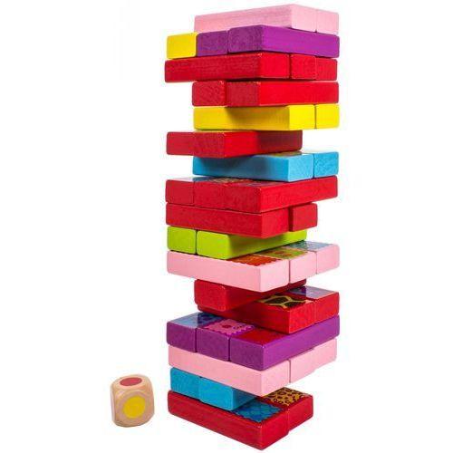Wieża 3w1 ALBI