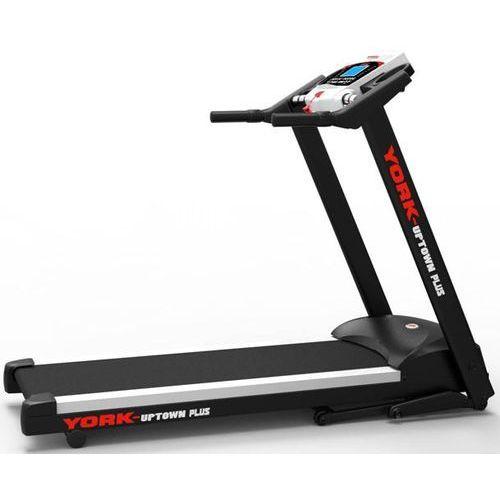 York t uptown - 52201 - bieżnia elektryczna / kurier 0 zł / 606 858 181 / w-wa montaż / polska gwarancja 2 lata / athletic24.pl marki York fitness