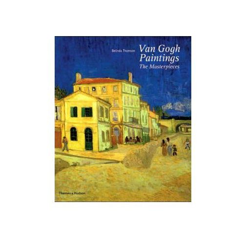 Van Gogh Paintings, oprawa twarda