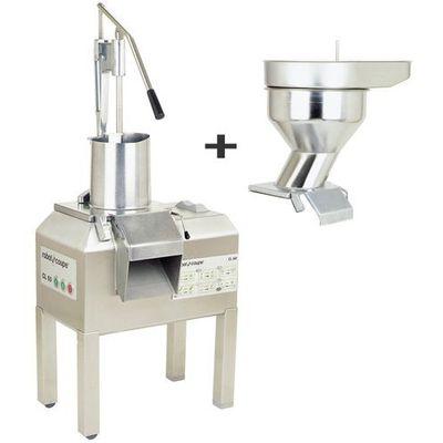 Roboty i miksery gastronomiczne ROBOT COUPE MROZAN