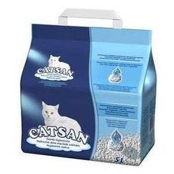 Żwirki do kuwet  Catsan