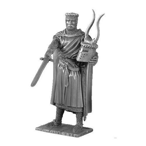 Figurka Bediwer - Rycerze Okrągłego Stołu - Les Etains Du Graal (TR007)