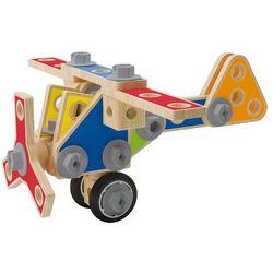 Zabawki drewniane  Hape Mall.pl