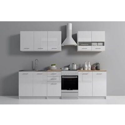 Zestawy mebli kuchennych TES Meb24.pl