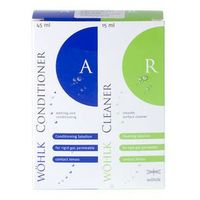 Wöhlk Perfect Conditioner + Cleaner 45 + 15 ml
