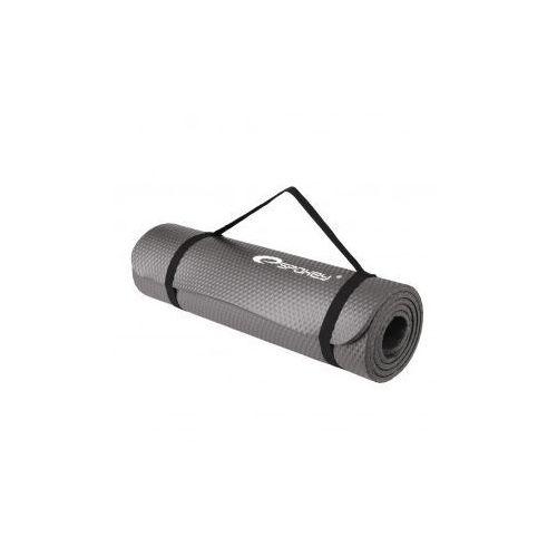 Spokey Mata fitness  softmat 1cm 838321