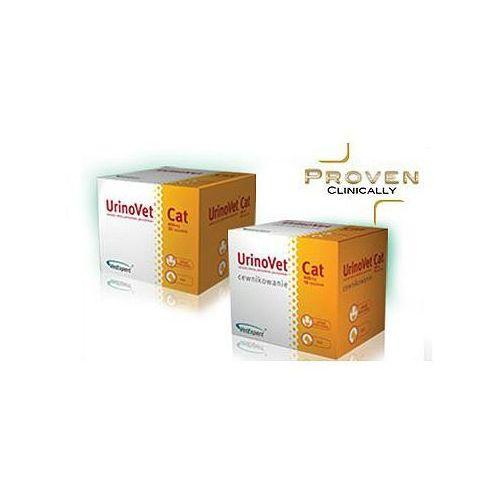 VETEXPERT UrinoVet®Cat na schorzenia dróg moczowych u kotów