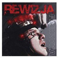 Fabryka (CD) - Rewizja, JAZZ185